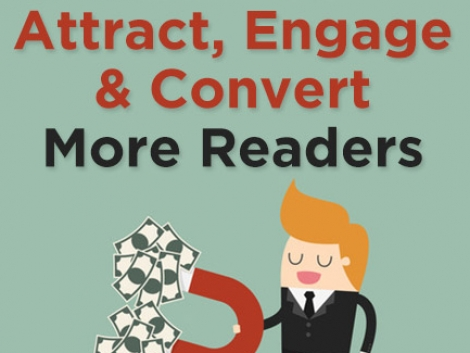 Attract More Readers