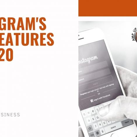 New Instagram Features 2020